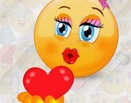 Смайлики і настрій Позитив, Любов / Кохання, Смайлики, Сайт знайомств Дві Зірки, Чоловіки, Жінки id1917206205