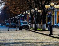 Онлайн Знайомства Полтава. Затишні вулиці Полтави Цікаві місця для побачень, Романтична зустріч, Вулицями Полтави id414111661
