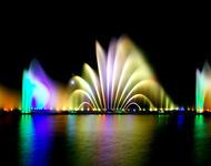 """Онлайн Знайомства Вінниця. Унікальність світломузичного фонтану """"Рошен"""" Цікаві місця для побачень, Романтична зустріч, Cвітломузичний фонтан id1553342732"""