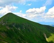Знайомства Ворохта. Найвища гора України Природа, Найвища гора України, Гори, Гора, Україна id1204236118