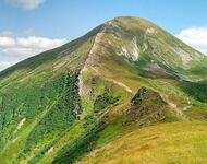Знайомства Ворохта. Найвища гора України - Говерла Природа, Найвища гора України, Гори, Гора, Україна id2055404228