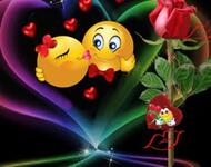Dating and love  Любов, Кохання, Joy, Happiness, Positive, Emoticons, Roses id1265184283