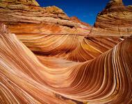 Знайомства США.  Унікальне місце в Аризоні Природа, Царство Природи, Заповідник, США, Арізонська хвиля id245608142