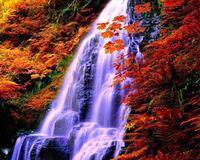 Краса природи  зачаровує - частина 2 Небо, Арт, Гори, Водоспад, Ліси, Ліс, Природа, Листя id1787124105