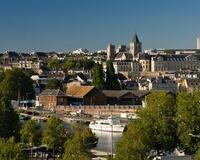 ФотоШпалери - Нормандія - Франція  - частина 12 Знайомства, Франція, Нормандія, Цікаві місця для побачень, Пам'ятки id33324961