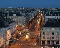 ФотоШпалери - Нормандія - Франція  - Туризм Знайомства, Франція, Нормандія, Цікаві місця для побачень, Пам'ятки id1839132139