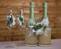 Шампанське і весілля - частина 7 Любов / Кохання, Прикраси, Декор, Весілля, Шлюб, Сім'я, ВІдгуки, Радість, Щастя, Шампанське id118793006