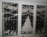Сніжинки і витинанки 2021: паперовий декор на вікна своїми руками Свята, Новий рік, Сніжинки, Витинанки, Паперовий декор на вікна своїми руками id1066823773