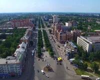 Онлайн Знайомства Полтава. Набридло бути самотньому/самотній? Цікаві місця для побачень, Затишні вулиці Полтави id1456411444