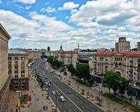 Онлайн Знайомства Київ. Прогулюючись удвох Цікаві місця для побачень, Величні вулиці Києва id1149719468