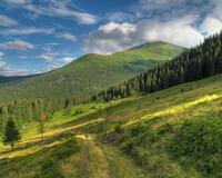 Знайомства Ворохта. Найвища гора України Природа, Найвища гора України, Гори, Гора, Україна id44028757