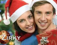 Новый год от Dvi Zirky id1268106761