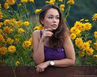 Как привлечь внимание мужчин - успешное знакомство на Dvi Zirky id254509392