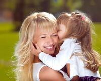 Знайомства для одиноких мам і тат на Dvi Zirky id821274698