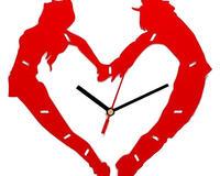 Любовь..и часы.. id2039421011