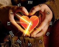 Лише час знає, наскільки важлива в житті Любов id1185444710