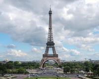 Знайомство з Ейфелевою вежею (Tour Eiffel), Франція  частина 3 id245607589