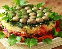 Салат в сільському стилі id1830443974