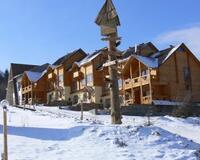 Казковий, зимовий відпочинок в Ізках id1590160992