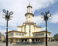 Знайомства - Івано-Франківськ - ворота Карпат id595033241