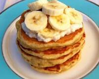 Дуже ароматні бананові млинці id1414518436