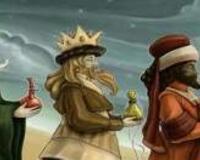 Притча про Багатство, Удачу і Любов id1867004628