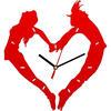 Любовь..и часы.. id1854046692