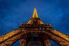 Знайомство з Ейфелевою вежею (Tour Eiffel), Франція  частина 3 id1081770321