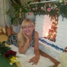 Виктория Мезенцева's picture