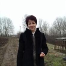 Люлмила михайловна's picture