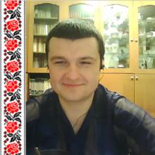 Ігор Кацика's picture