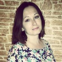 Оксана 1972's picture