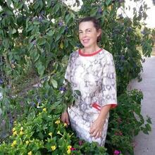 Марія Мельник's picture