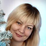 Svitlannozka's picture