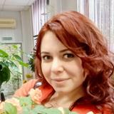 Аватар пользователя Галина 317