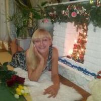 Аватар пользователя Виктория Мезенцева