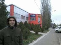 Посетить Анкету пользователя Евгений Волошин