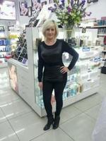 Маргарита 32's picture