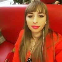 Відвідати анкету користувача Anastasiya 777
