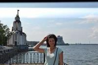 Наталя Квітка's picture