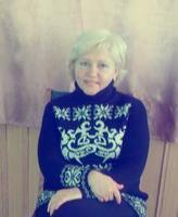 Тетяна сербін's picture