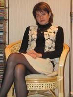 Жанна 45's picture