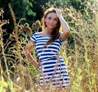 Vitaliya's picture