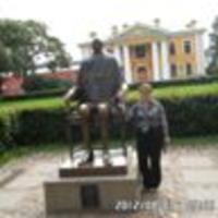 Галя 35's picture