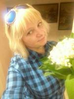 Аватар пользователя Віка333