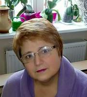 Дарія Федина's picture