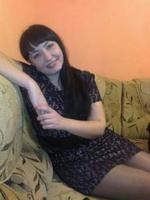 Аватар пользователя Настя 25