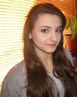 Улянка Васил.'s picture
