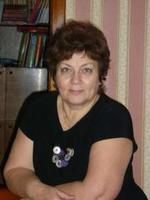 Татьяна Сергеевна's picture