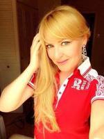 Відвідати анкету користувача Валентина Днепр